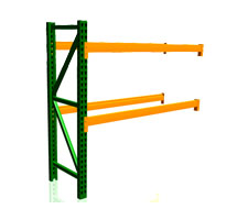 Pallet Rack Adder Unit