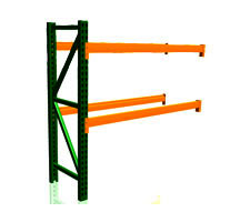 Pallet Rack Add-On Kit