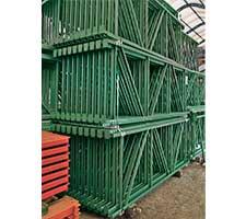 Renewed Uprights In Stock