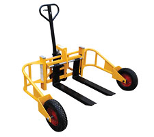 Manual All Terrain Pallet Jack