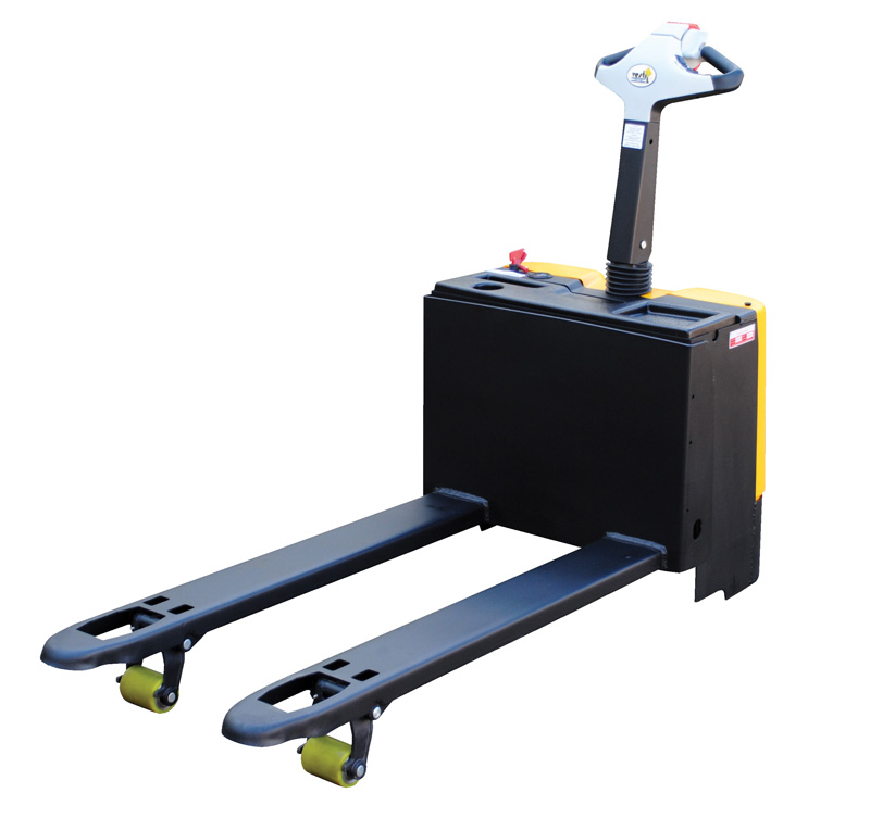 3000 Pound Capacity Electric Pallet Jack