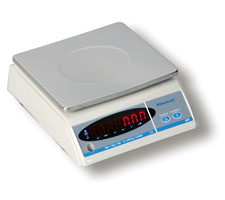 Model 405 Basic Bench Scale