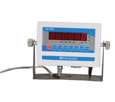 SBI-505 Digital Display