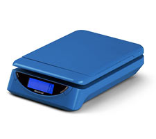 Blue Professional Postal Scale