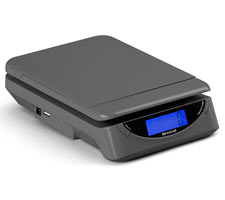 Grey Professional Postal Scale