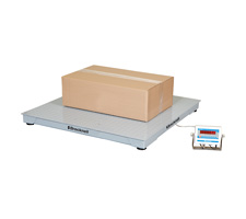 Industrial Floor Scale with Display