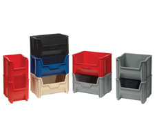 Giant Stacking Containers