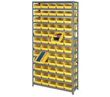 1275-102 Shelf Bin System