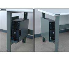 CPU Holder (leg mount)