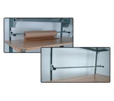 Basic Adjustable Roll Holder