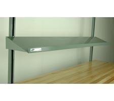Full Shelf - Angled