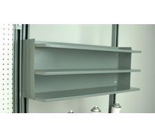Half Shelf - 3 Shelf Unit