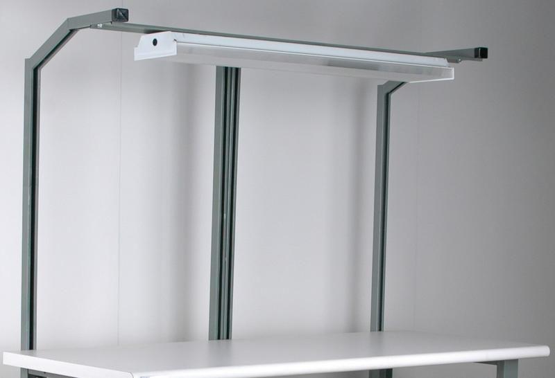 Adjustable Workbench Light