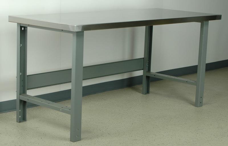 Standard Industrial Workbenches Amp Tables Sjf Com
