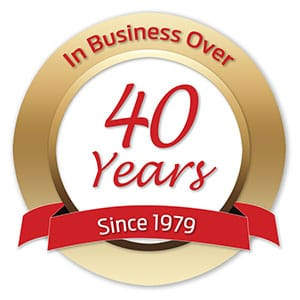 SJF celebrates 40 years in business