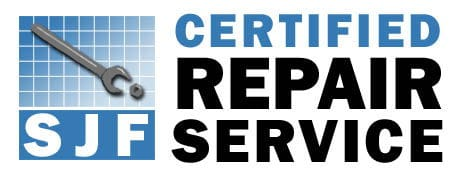 SJF Certified Repair Services