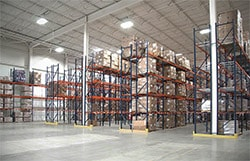 Warehouse Rack Systems