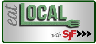Eat Locally with SJF