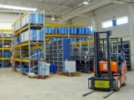 onsite forklift maintenance and repair