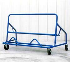 Nestable Panel Cart