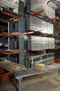 renewed conveyor, conveyor in-stock