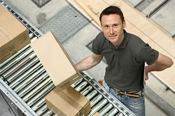 warehouse consultants, material handling services