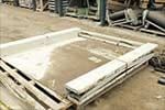 ATI Ground Lift Table