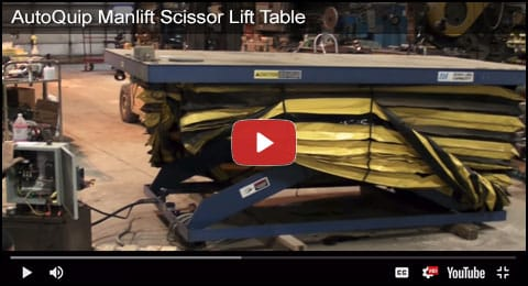 Scissor Lift for Sale (New & Used) | SJF com