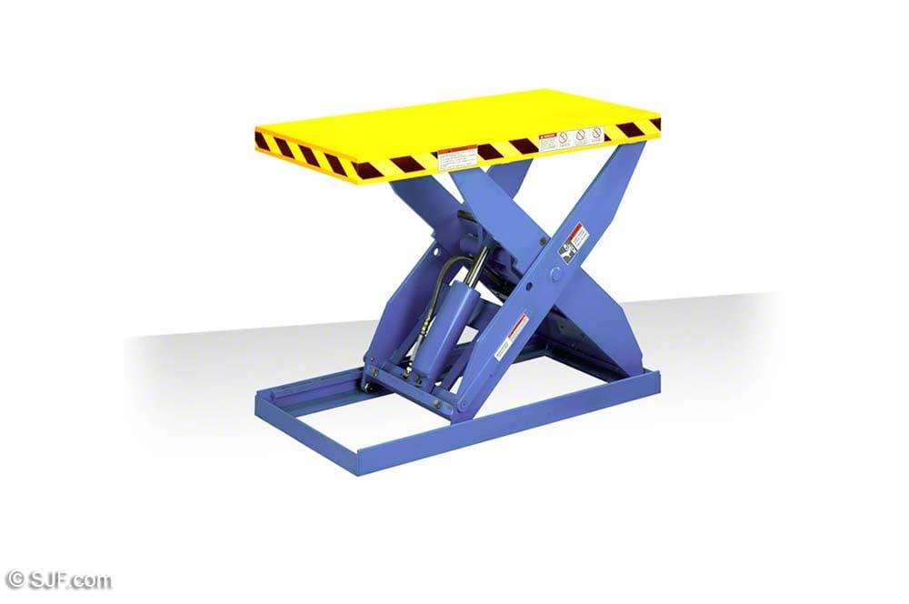 Scissor Lift for Sale (New & Used) | SJF com