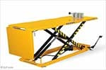Motorcycle Lift SJF