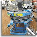 Diamond Phoenix Horizontal Carousels at SJF Material Handling