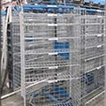 Used Horizontal Carousels at SJF Material Handling