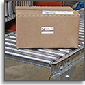 Gravity Conveyor - Over 4,000 ft. in stock at SJF Material Handling