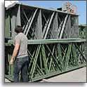 Ridg-U-Rak Beams & Uprights at SJF Material Handling
