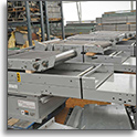 Automotion Sliderbed Conveyor Just Added at SJF Material Handling