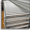 Span-Track Carton Flow Track - Like New! at SJF Material Handling