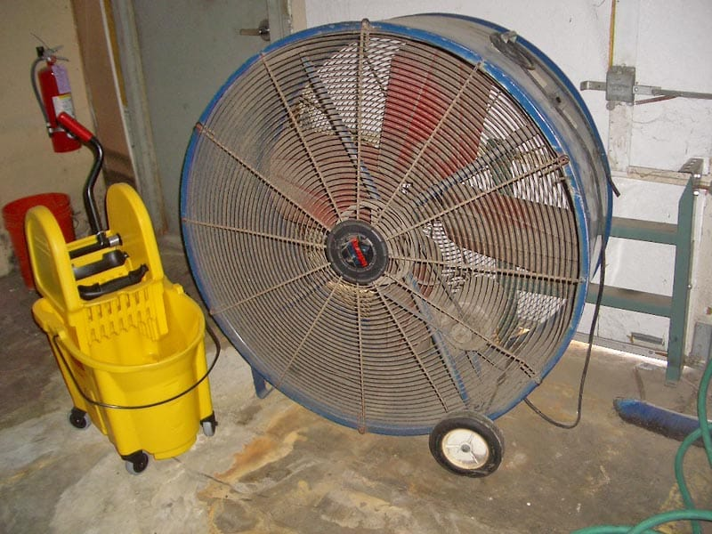 Warehouse Floor Fans : Used tool warehouse equipment for sale sjf