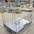 Wire Baskets at SJF Material Handling