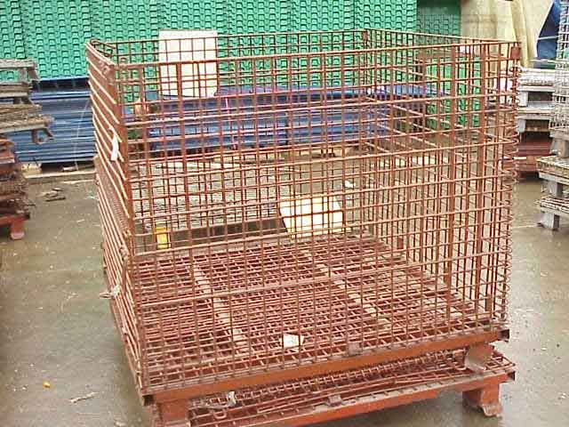 Wire Baskets Amp Containers Buy Amp Sell Sjf Com