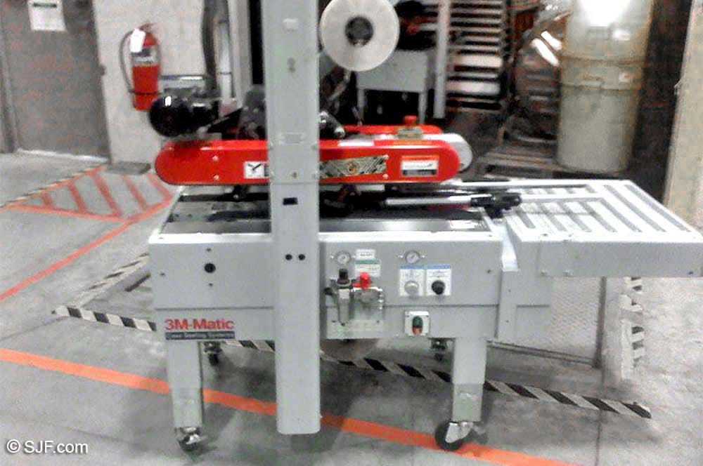 3M-Matic Case Sealer