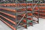 Wire Mesh Decking for Pallet Racking