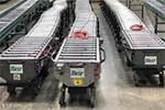 Used Gravity Conveyor