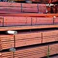 Used Structural Pallet Rack at SJF Material Handling