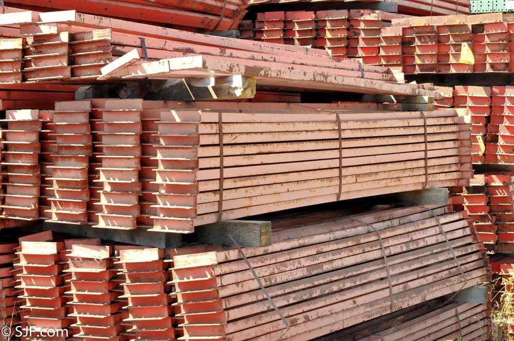 Frazier Structural Pallet Rack