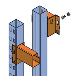 T-Bolt Pallet Racking Types - SJF.com