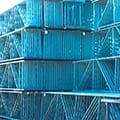 Used Interlake Pallet Rack at SJF Material Handling