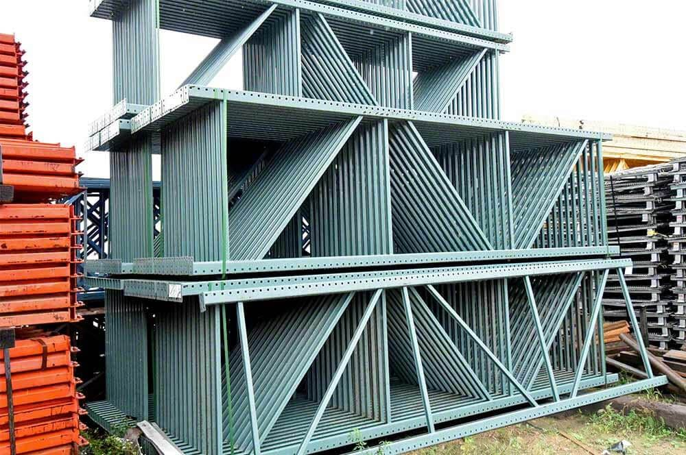 Interlake Upright Frames2