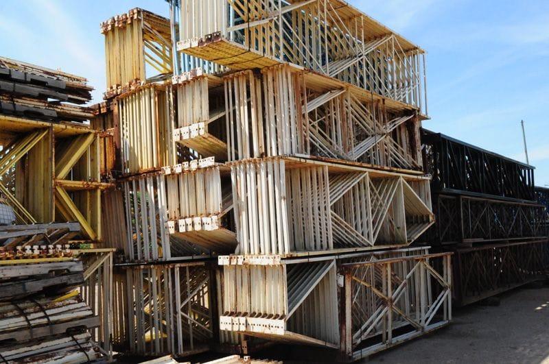 Konstant Structural Uprights