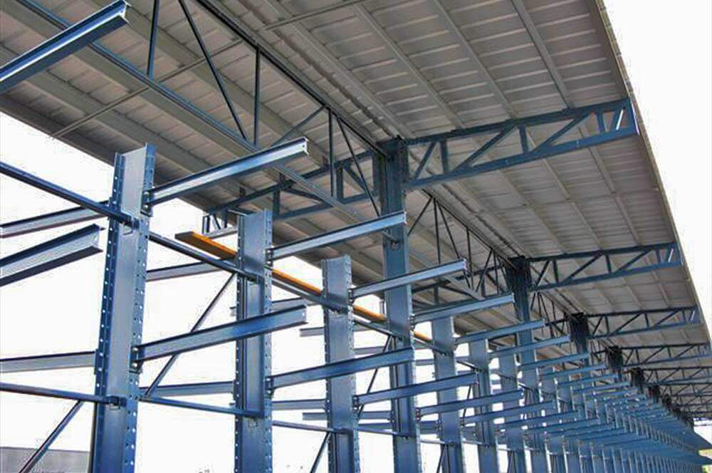 Cantilever Racks For Sale New Amp Used Prices Sjf Com