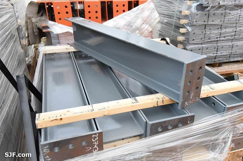New Cantilever Rack Bases